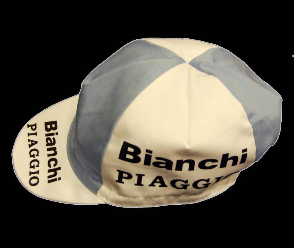 Retro cap Bianchi