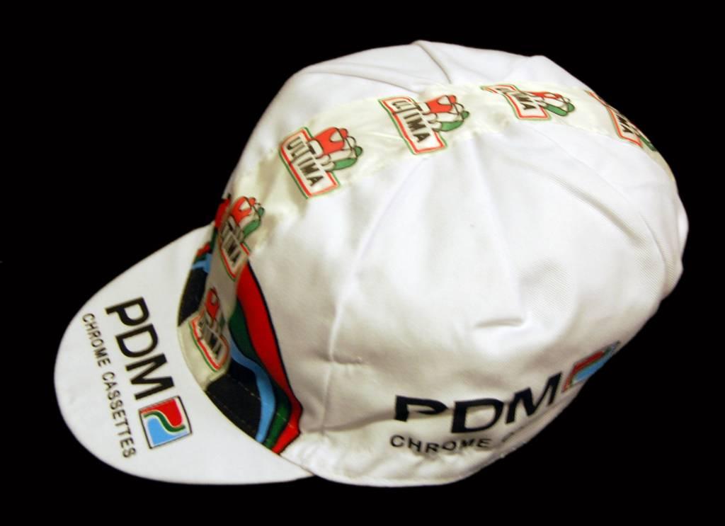 Retro cap PDM