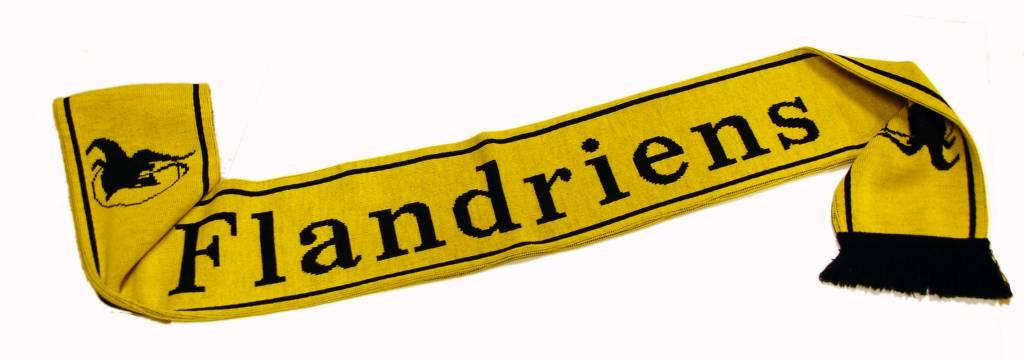 Scarf Flandriens