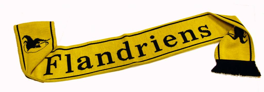 Sjaal Flandriens