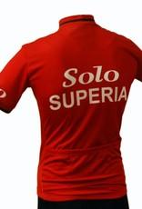 Solo shirt  - Korte Mouw