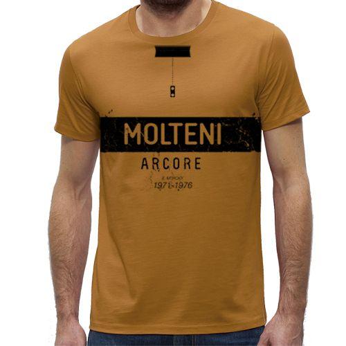 T-shirt Molteni