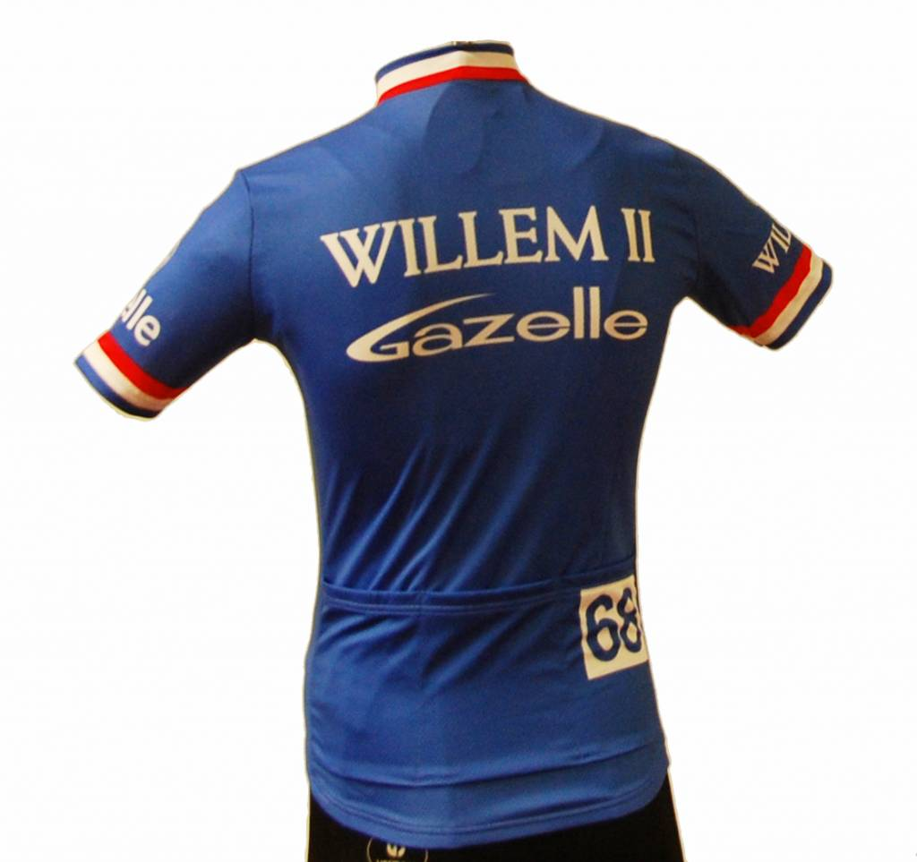 WillemII - Short Sleeve