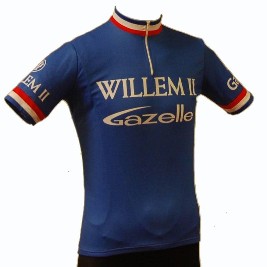 WillemII  - Korte Mouw