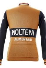 Woolen Sweater Molteni - Long Sleeve