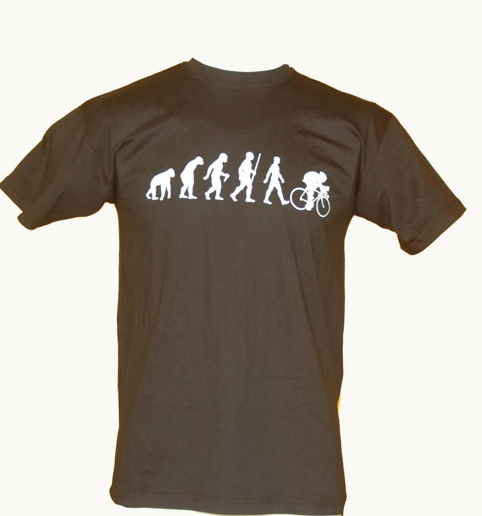 Shirt evolutie