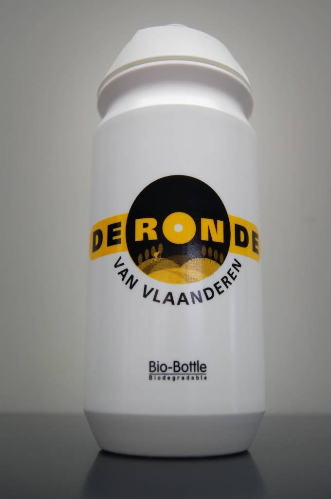 Bottle tour of flanders