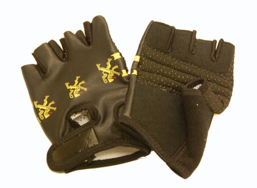 Flemish lion Gloves
