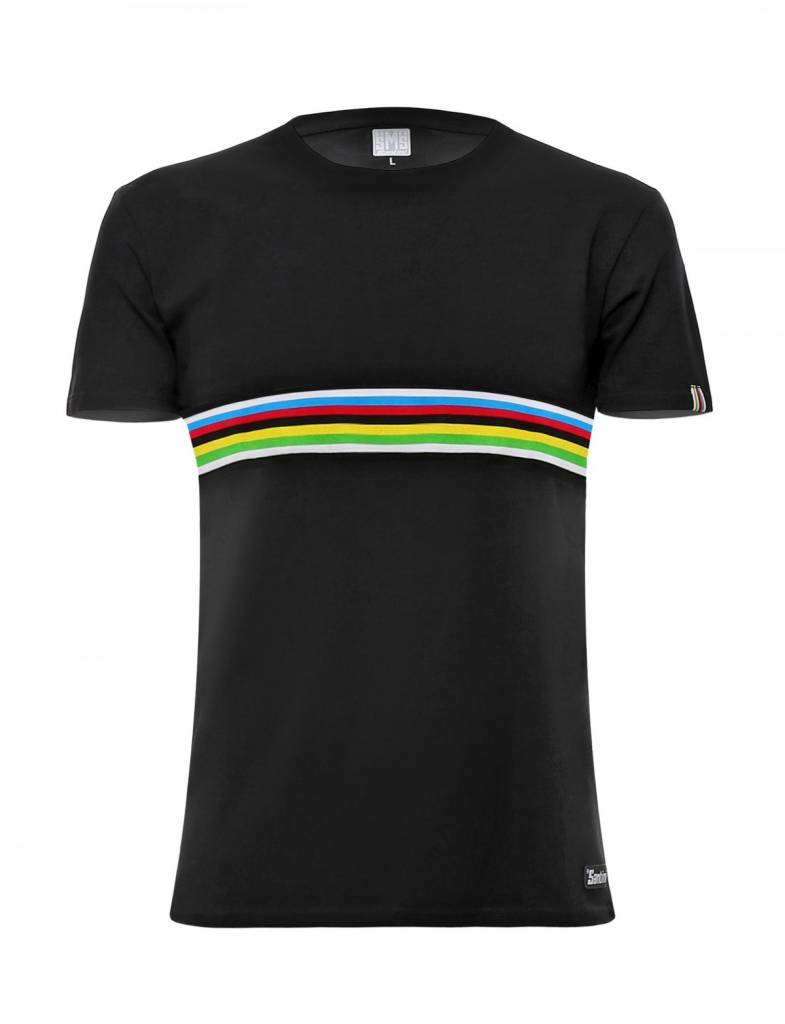 T-shirt UCI