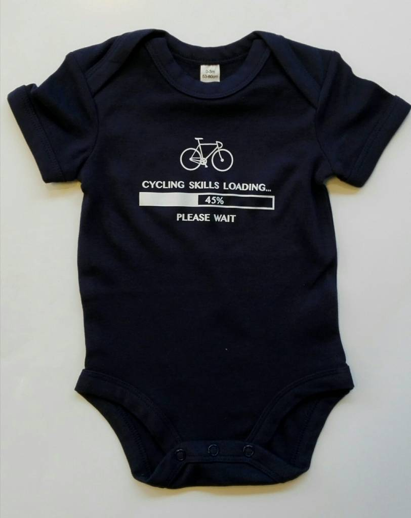 Babybody Cycling Skills Loading