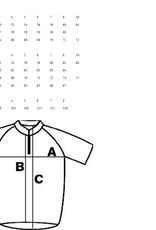 Bertin shirt  - Korte Mouw
