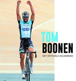 Boek Tom Boonen