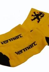 Socks Flemish Lion