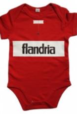 Babybody Little Freddy Vandal