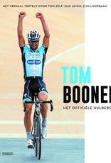 Book Tom Boonen