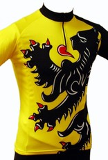 Shirt Vlaamse Leeuw