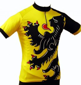 Shirt Flemish Lion