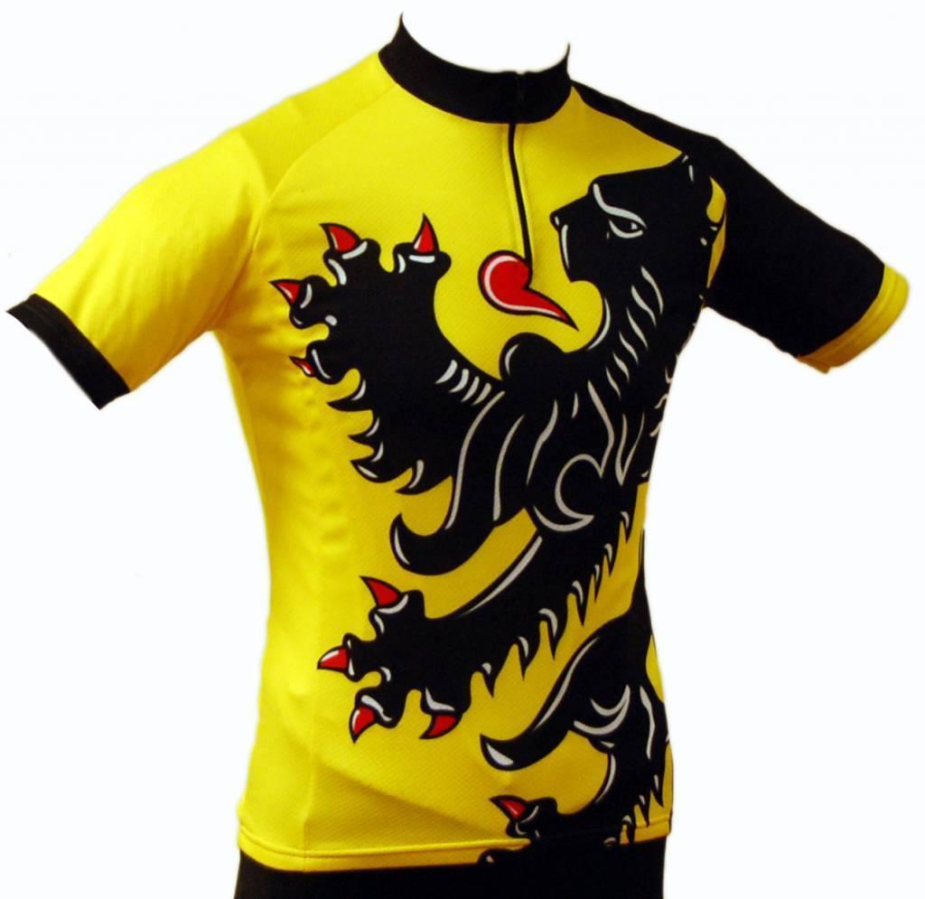 Shirt Flemish Lion