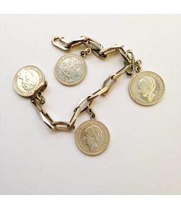 Armbanden Wilhelmina Armband