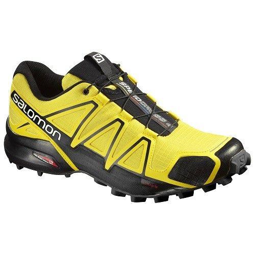 Salomon Salomon Speedcross 4 - Yellow