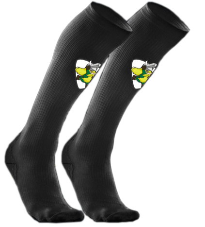 Strong Viking SV Compression Socks