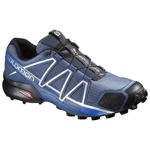Salomon Salomon Speedcross 4 - Blue