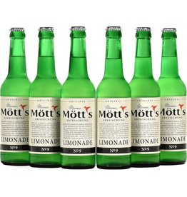 Meiner Mött`s Mötts - Master of Refreshment