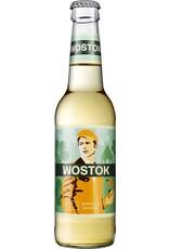 Wostok Wostok Aprikose Mandel 330ml