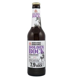 Riedenburger Bio Dolden Bock 10 x 330ml