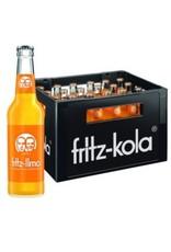 Fritz Fritz Limo Orange 24 x 330ml