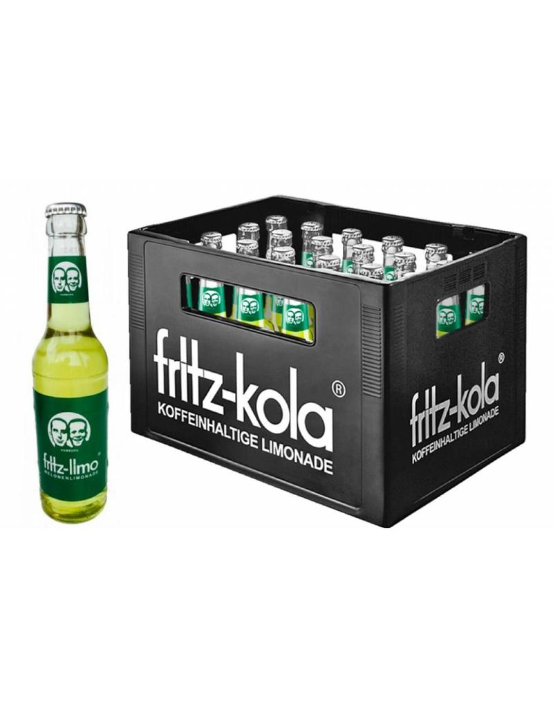 Fritz Fritz Limo Melone 24 x 330ml