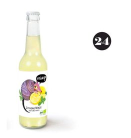 Mieps Zitrone - Minze  24 x 330ml