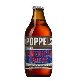 Poppels Poppels American Pale Ale 330ml