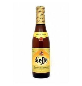 Leffe Leffe Blonde 33cl - 75cl