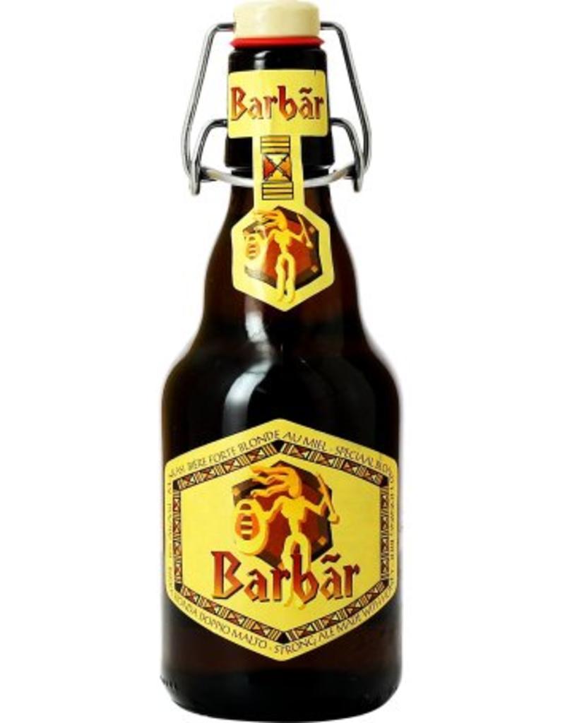 Barbar Barbàr Blonde 330ml