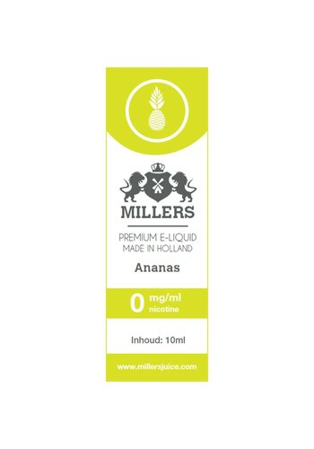 Millers |Ananas|