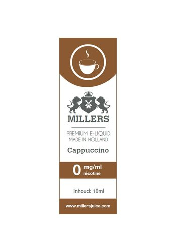 Millers |Cappuccino|