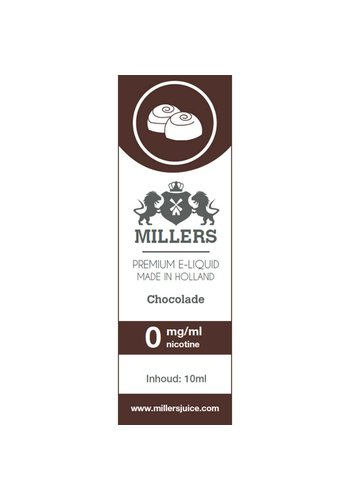 Millers |Chocolade|