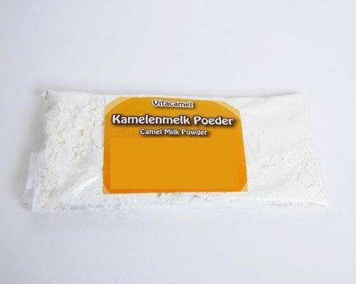 80gr Camel milkpowder in sealed plastic bag