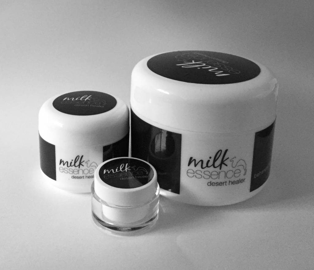 Probe Desert Healer Crème 5ml