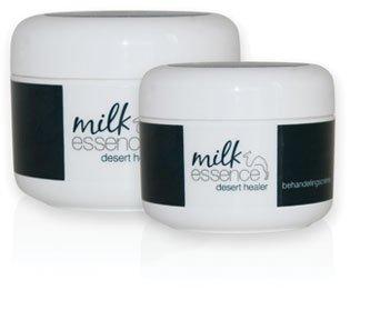 Desert Healer crème