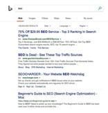 Google Positie