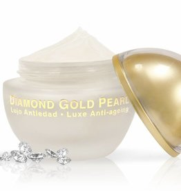 Alissi Brontë Alissi Brontë Diamond Gold Pearl Luxury Cream 50ML