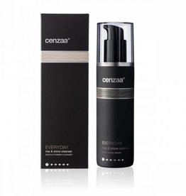 Cenzaa Cenzaa Rise & Shine Cleanser 200ML