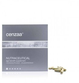 Cenzaa Cenzaa Age Benefit Supplement 60 caps.