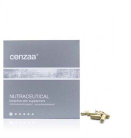 Cenzaa Cenzaa Bioactive Skin Supplement 60 caps.