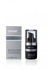Cenzaa Cenzaa Illuminating Skin Peel 5% 15ML