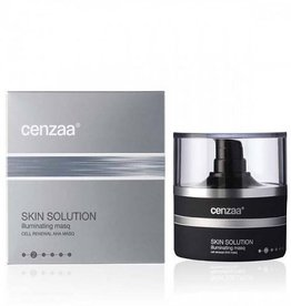 Cenzaa Cenzaa Illuminating Masq 50ML