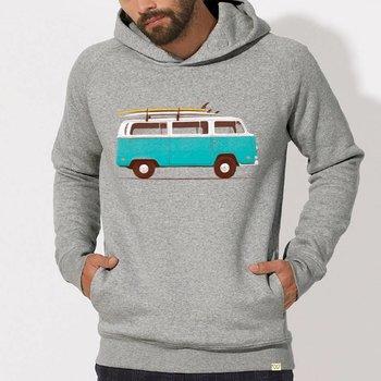 Wituka Hoodie Blue Van