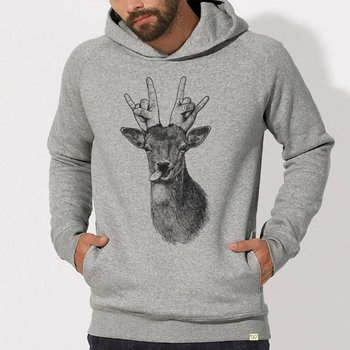 Wituka Hoodie Party Animal